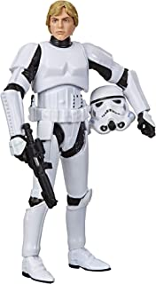 Star Wars The Vintage Collection Luke Skywalker (Stormtrooper) Toy, 3.75-Inch-Scale A New Hope Action Figure, Kids Ages 4 ...