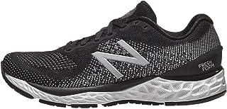Womens' 880v10 Running Shoes (Black/White