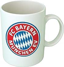 Upteetude Bayern Munich Coffee Mug - White