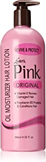 Best pink oil for hair Reviews