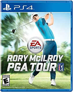tiger woods ea golf game