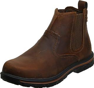 حذاء رجالي من سكتشرز مقاس مريح - حذاء دورتون