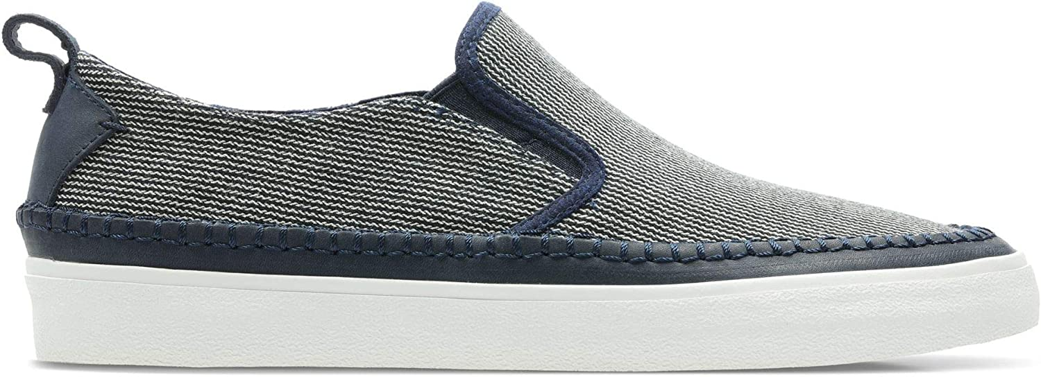 Clarks Kessell Slip Textile shoes in