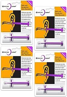 Ototek Loop Ear Wax Removal Tool 1 Each(Pack of 4)