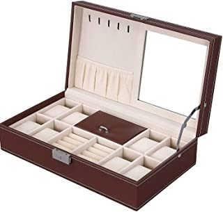 5e52850e9dbc Amazon.com: Tiffany jewelry - Jewelry Boxes / Jewelry Boxes ...