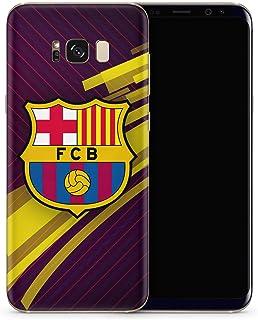 استيكر جالاكسي اس 8 بلس - فريق - شعار برشلونة - نادي برشلونة