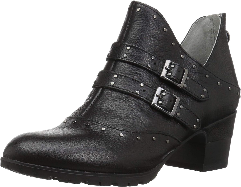 Jambu Womens Miranda Ankle Boot