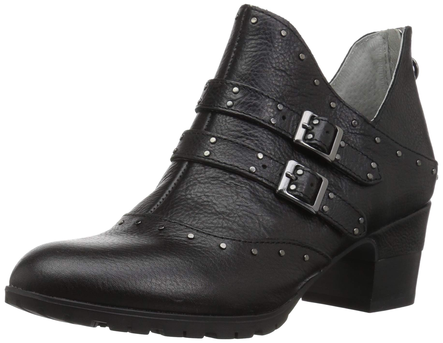 Jambu Womens Miranda Ankle Black