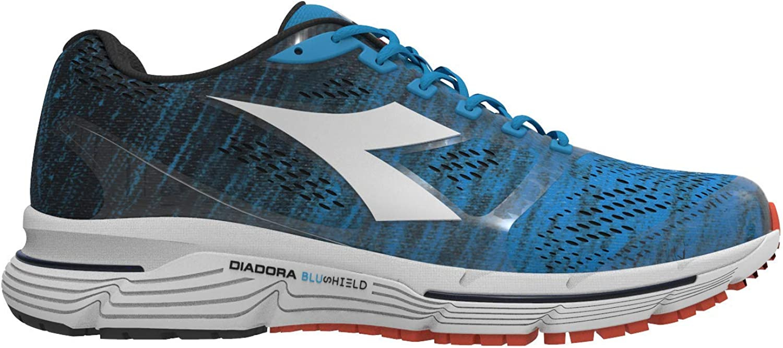 Diadora - Mythos BlauSHIELD BlauSHIELD Elite 2 - Herren Laufschuhe - 101.174454 01 C8212 Gr. 47,0   US 12,5   UK 12,0 30,50cm  Rabatte kaufen