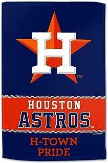 WinCraft MLB Towel Houston Astros 16X25