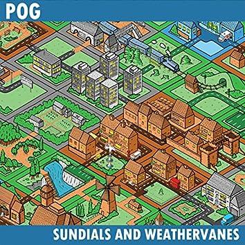 Sundials and Weathervanes