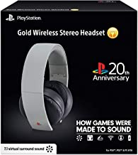 Best ps4 20th anniversary headset Reviews