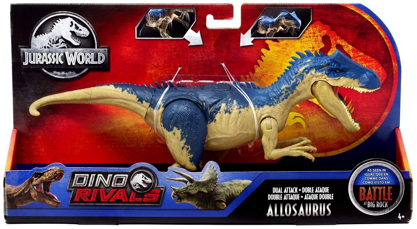 ZURU SMASHERS Series 3 Dino Smash Rex Playset with 2 Exclusive