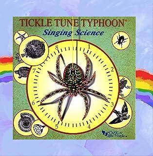 Singing Science: Tickle Tune Typhoon