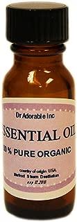 Cardamomo Aceite Esencial, 100% Pure 0,6oz/18ml