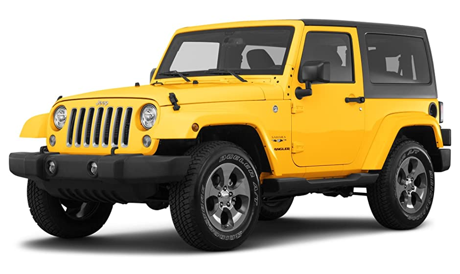 Jeep Wrangler Jk >> Amazon Com 2018 Jeep Wrangler Jk Reviews Images And Specs Vehicles