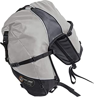 giant loop great basin saddle bag