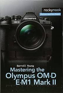 Best olympus e m5 ii manual Reviews