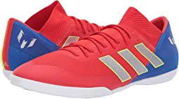 Active Red/Silver Metallic/Football Blue