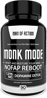 PMO Reboot | Stop Relapsing from Online Stimuli | Speed Up Your Recovery and Get on Your Life Purpose by Suppressing Cravi...