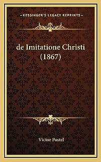de Imitatione Christi (1867)