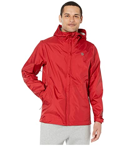 Mountain Hardwear Acadia Jacket (Dark Brick) Men