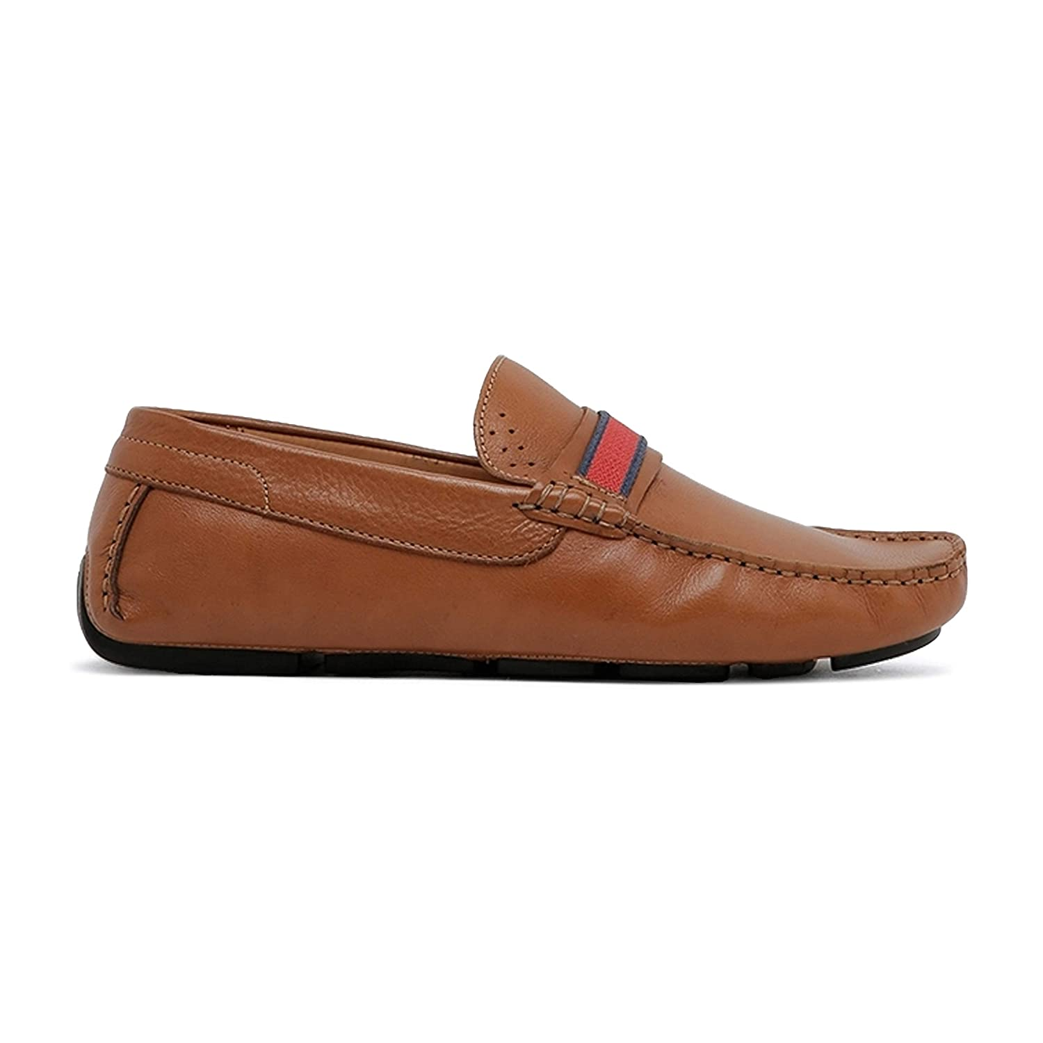 Ccc Austin Reed Men S Ald 01 Slip On Formal Shoes 42 Eu Tan Buy Online At Best Price In Uae Amazon Ae