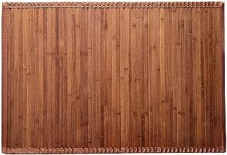 Amazon.es: alfombras de bambu
