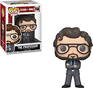 "Funko Pop Television Casa de Papel ""El Profesor"""