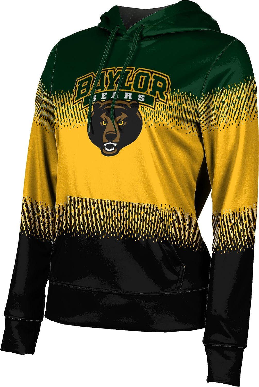 ProSphere Baylor University Girls' Pullover Hoodie, School Spirit Sweatshirt (Drip)
