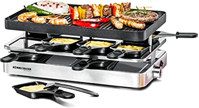 Rommelsbacher RC 1400 Raclette Grill