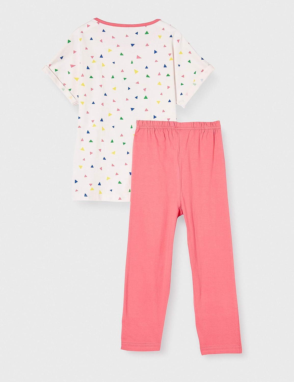 mon Ptit Dodo BF.Frida.pco Conjuntos de Pijama para Ni/ños