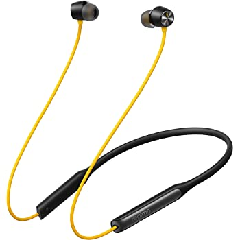 realme Buds Wireless Pro ANC Yellow