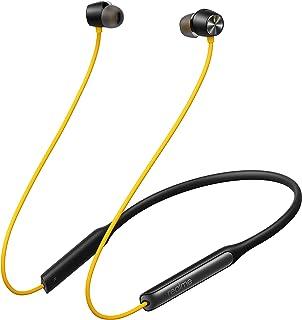 realme Buds Wireless Pro ANC Yellow