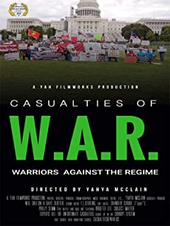 Casualties Of W.A.R. Warriors Against the Regime