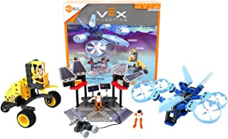 HEXBUG 赫宝 VEX探索者系列-太空使命套装 STEM教育智能玩具 拼搭玩具 VEXIQ机器人部件