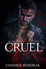 Cruel Control: A Dark Reverse Harem Romance (The Desecration of Innocence Book 1) Kindle Edition