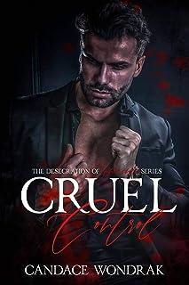 Cruel Control: A Dark Reverse Harem Romance (The Desecration of Innocence Book 1)