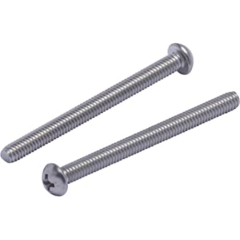 25-Pack 3//4-Inch Head 1//2-Inch-13 TPI by 4-Inch Length L.H Dottie MB124 Tap Bolt Zinc Plated