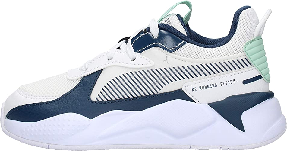 PUMA Sneakers Enfant RS-X Joy PS 372865.01 : Amazon.fr: Chaussures ...