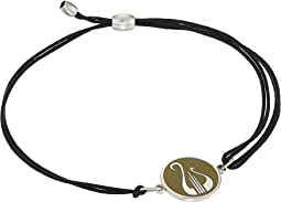 Alex and Ani Kindred Cord Alpha Chi Omega Bracelet