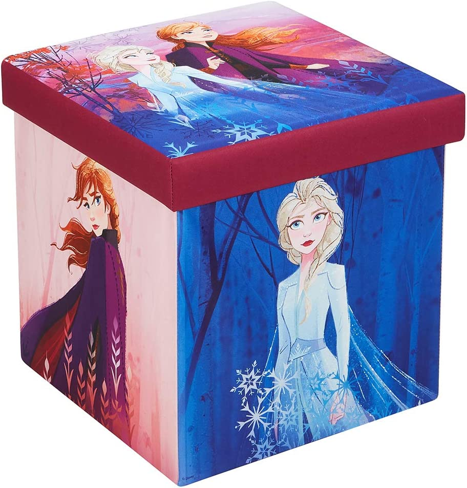 Fresh Direct store Home Elements Disney Max 58% OFF toy box storage 2 15