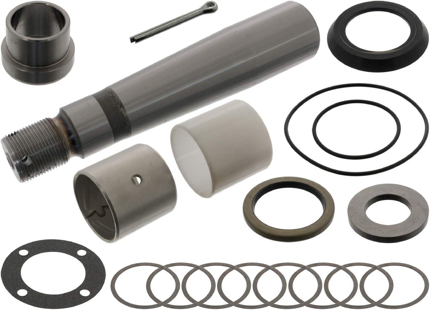 febi bilstein 03407 King Pin bearing Price reduction OFFicial store Set single without thrust