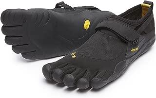 FiveFingers Men's KSO Shoes & Toesocks Bundle
