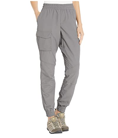 Columbia Silver Ridgetm 2.0 Pull-On Pants (City Grey) Women