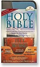 King james Version Audio Bible on 60 CDs-Plus Free Audio Bible, a 2nd Complete Audio Bible Free on MP3 Discs-Plus Free Tim LaHaye speaking on