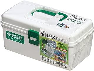 救急箱 S ホワイト F-2485