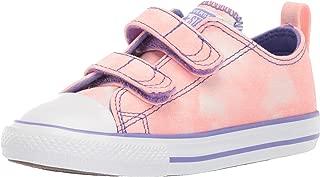 Converse Kids Infant Chuck Taylor All Star 2v Tie-dye Low Top Sneaker