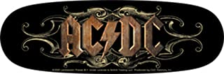 AC/DC Ornate Logo STICKER, Officially Licensed Products Classic Rock Artwork, 2' x 6'   Long Lasting Sticker AufkleberDECAL