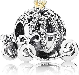 Best cinderella charm bracelet pandora Reviews